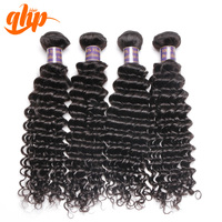 guangzhou factory low price real mink brazilian hair 7a hair extension