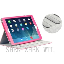 Lastest carrying back case for ipad 4 with shoulder strap