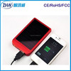 solar cell phone charger,cell phone charger,phone charger