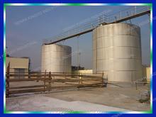 crude oil refinery plant, 10-2000 TPD Edible Oil