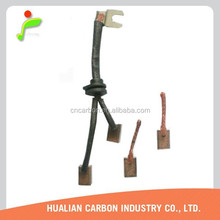 supply good carbon brush auto accessory in china