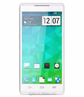 Original ZTE Q705U Low Price Cheap MTK6582 Quad Core 5.7 Inch HD Big Screen 1GB RAM 4GB ROM Android Dual SIM 3G Mobile Phone