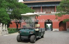 2 seater Electric Cargo Car for Food LT-A2.H8