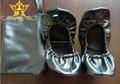 2015 primavera Alibaba mais vendidos plano faux sapatilhas de couro mulheres sapatos fotos de mulheres sapatos