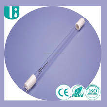 48w High Output UVC Germicidal Lamp T5 2pin Ozone