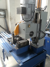 Automatic hydraulic cylinder pipe cutting machine STH350 SUNTECH HANGZHOU