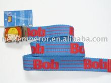 kids Canvas belts