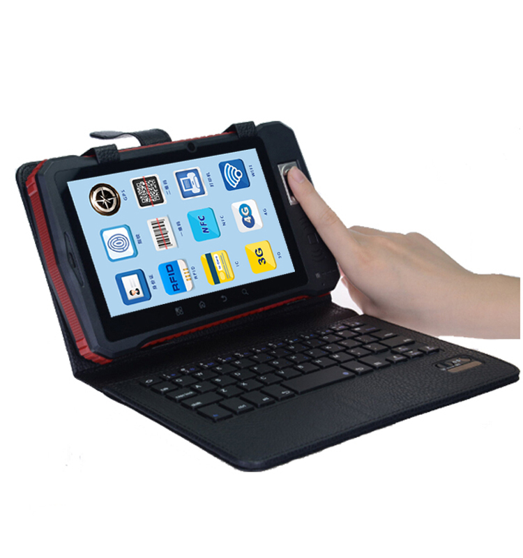 Manufacturer Handheld Terminal Rugged Ip65 Ce Iso Android ...