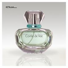 Original French wholesale attar perfume for women, 60 ml eau de toilette