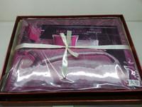 Manufacturer 100% cotton Reactive printing cotton brush 250Thread count bedding set 3pcs 8pcs bedding set duvet set