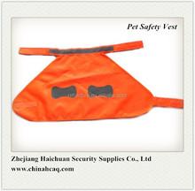 High Visibility Reflective Pet Safety Vest, Pet Clothes Dog Apparel