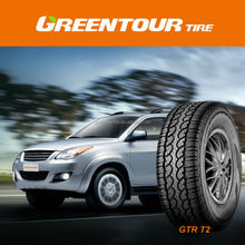 Hot product GTR T2 high way light truck tires for sale