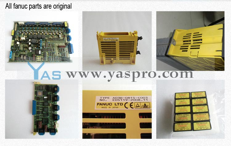 Fanuc Pulse Coder A860-2000-T301