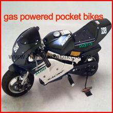 gas powered pocket bikes(HDGS-801)