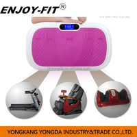 Whole Body oscillation plate Vibration Massage vibration platform exercise shaper