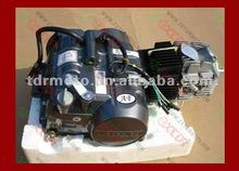 LiFan 140cc Motorcycle/dirt bike engines