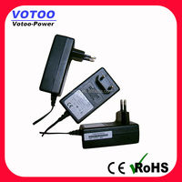 Use for Digital speaker 12 volt 1.5 amp power adapter ac dc