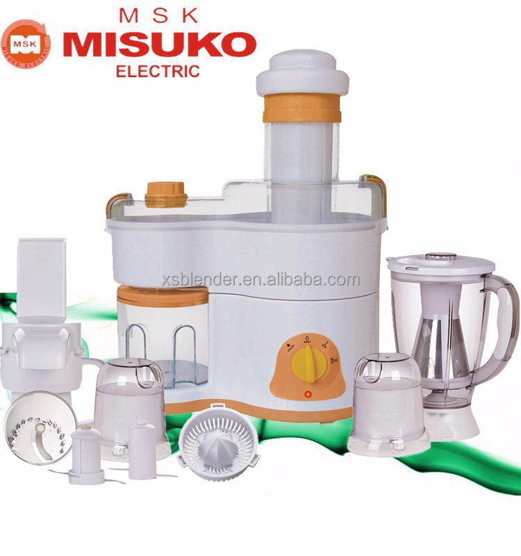 Kitchen appliance types of national fruit juicer blender for Types of kitchen appliances