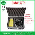 2014 mejor calidad para el bmw gt1 para bmw escáner de diagnóstico, disco duro opcionalde diagnóstico para bmw& de programación