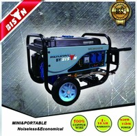 BISON(CHINA) 3kw 3kva 3000w electric generator high quality