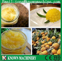 304# material commercial ginger butter making machine/ ginger grinder