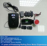 wireless remote control buzzer