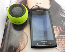 Top sales motion cell phone speaker in Speaker for mobile phone MP3 MP4 MP5 iPad tablet