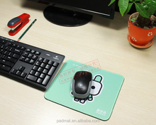 desk carpet mouse pads, stain-resistant cloth mouse pads anti skid