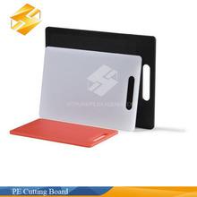 Green PE Cutting Board Provider