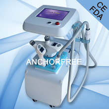 Radio Frequency Vacuum Body Slimming Beauty System CE (Vmini)