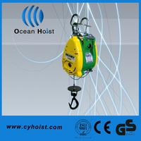 Small lifting motor hoist crane Mini Winch