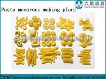 italian pasta barilla/ spaghetti /processing making pasta machine