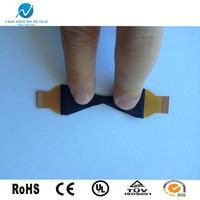 Flexible Printed Circuit Board Blue stiffen FPC control cable