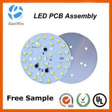 China Aluminum LED PCB, SMD LED PCB Circuit Board
