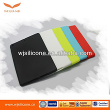 for ipad 2 the new for ipad silicone case soft cover