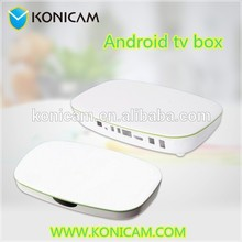 Professional mx 4.2 android tv box with CE certificate