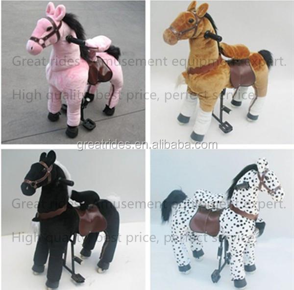 medium gr e kinder pferd roller mechanische reitpferd andere produkte im vergn gungspark. Black Bedroom Furniture Sets. Home Design Ideas