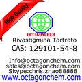 API-Rivastigmina Tartrato, Rivastigmina Tartrato 129101-54-8