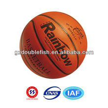 best pu basketball 601P Promotional