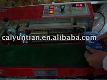 sealing machine heat sealing machine heat sealer