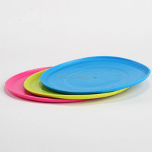 18.5cm TPR Frisbee Dog Chew Toy Pet Products