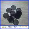 Alibaba China water pipe smoking titanium smoking glass pipe screen (in stock)