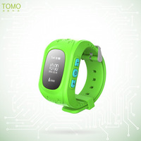 GPS Watch Phone Android Smart watch