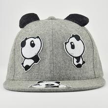 baby snapbacks/baby flat brim cap/baby cap