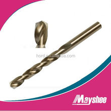 hss cobalt drill bit direct sale from our own factory