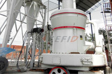stone Raymond mill with excellent quality and reasonable price in great demand in Malaysia, Peru, Indonesia