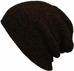 Beanie Caps Winter Alibaba Black Beanie/Beanie Ski Hat