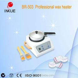 BR-503 modern skin care wax heater equipment/most effective skin rejuvenation wax instrument