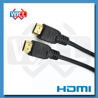 Manufactory 18Gabs 3D ethernert 4k 2160p hdmi cable 2.0
