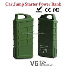 Car Emergency Set,Jump Start 12V Battery Pack